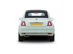 500C CONVERTIBLE Business Leasing