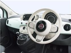 500C CONVERTIBLE Lease Cars