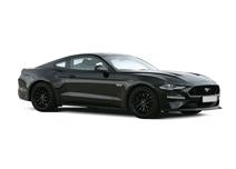 FORD MUSTANG 2.3 EcoBoost 270 2dr