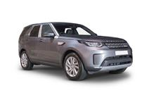LAND ROVER DISCOVERY 2.0 SD4 S Commercial Auto