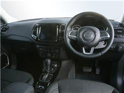 COMPASS SW DIESEL Lease Cars