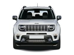 RENEGADE HATCHBACK Contract Hire