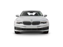 5 SERIES DIESEL SALOON Contract Hire