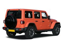 WRANGLER HARD TOP Car Lease