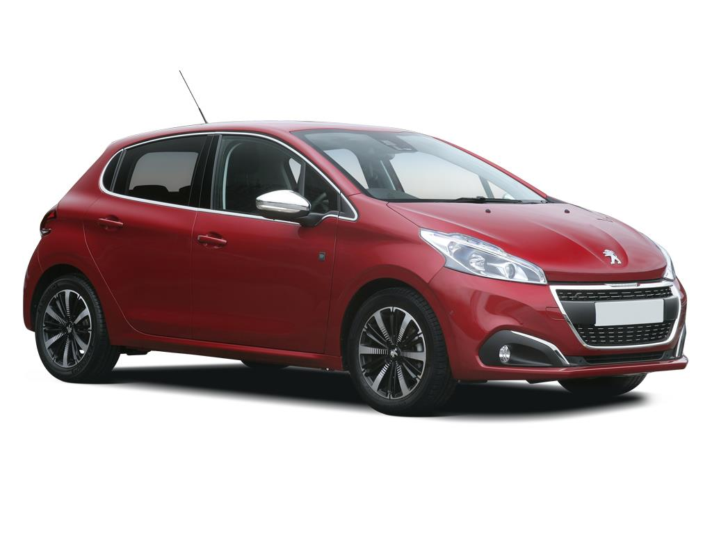 peugeot 208 diesel hatchback 1 5 bluehdi tech edition 5dr contract hire. Black Bedroom Furniture Sets. Home Design Ideas