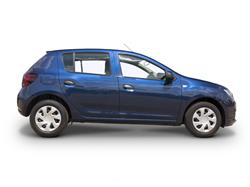 SANDERO HATCHBACK Car Leasing