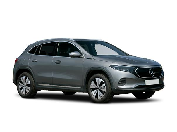 Mercedes-Benz Eqa Hatchback EQA 250 140kW Sport 66.5kWh 5dr Auto Contract Hire & Leasing