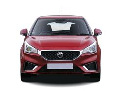 MG3 HATCHBACK Contract Hire