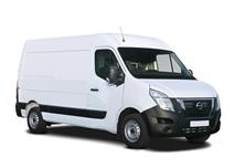 NISSAN NV400 2.3 dci 135ps H1 Acenta Chassis Cab