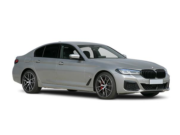 BMW 5 Series Diesel Saloon 520d M Sport 4dr Auto Contract Hire & Leasing