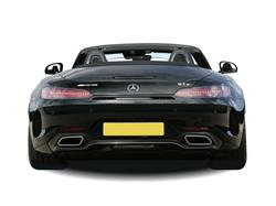 AMG GT ROADSTER Business Leasing