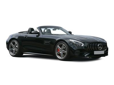 AMG GT ROADSTER Contract Hire