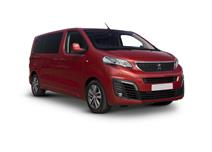 PEUGEOT TRAVELLER 1.5 BlueHDi 120 Business Standard [9 Seat] 5dr