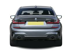 3 SERIES SALOON Business Leasing