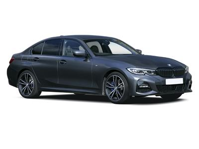 3 SERIES SALOON Contract Hire