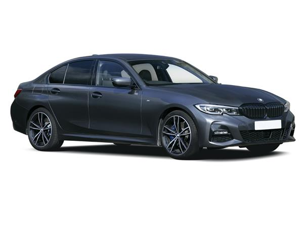 BMW 3 Series Saloon 320i SE 4dr Step Auto Contract Hire & Leasing