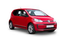 VOLKSWAGEN UP 1.0 Up 3dr