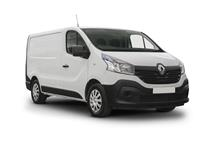 RENAULT TRAFIC SL27 ENERGY dCi 95 Business Van