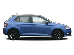 FABIA HATCHBACK Car Leasing