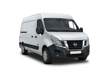 NISSAN NV400 2.3 dCi 110ps H1 SE Van