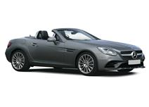 MERCEDES-BENZ SLC SLC 200 Final Edition 2dr