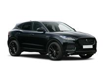 JAGUAR E-PACE DIESEL ESTATE 2.0 D165 R-Dynamic 5dr 2WD