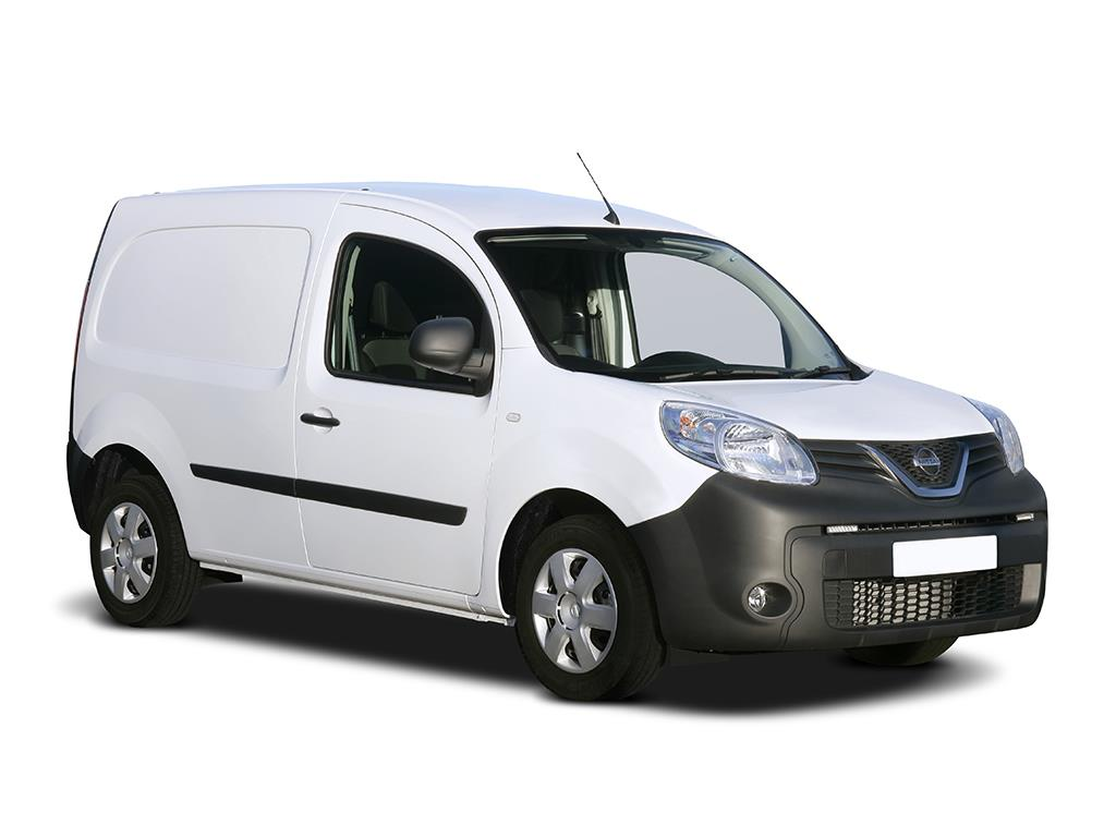 Nissan Nv250 L1 Diesel 1.5 dCi 80ps Acenta Van Contract Hire & Leasing