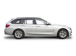 3 SERIES TOURING SPECIAL EDITION Car Leasing