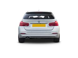 3 SERIES TOURING SPECIAL EDITION Business Leasing