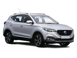 ZS HATCHBACK Contract Vehicle