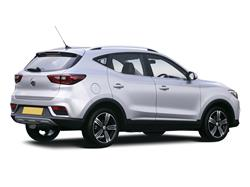 ZS HATCHBACK Car Lease