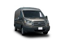 FORD TRANSIT 2.0 TDCi 105ps Chassis Cab
