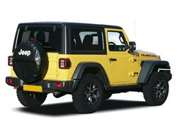 WRANGLER HARD TOP DIESEL Car Lease