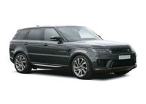LAND ROVER RANGE ROVER SPORT DIESEL ESTATE 4.4 SDV8 Autobiography Dynamic 5dr Auto