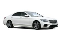 MERCEDES-BENZ S CLASS SALOON S450L AMG Line Executive 4dr 9G-Tronic