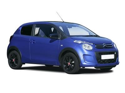 C1 HATCHBACK Contract Hire