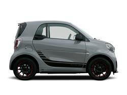 FORTWO ELECTRIC COUPE Car Leasing
