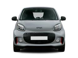 FORTWO ELECTRIC COUPE Contract Hire