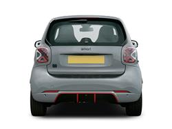 FORTWO ELECTRIC COUPE Business Leasing