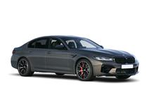 BMW M5 M5 Competition 4dr DCT