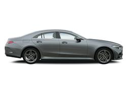 CLS DIESEL COUPE Car Leasing