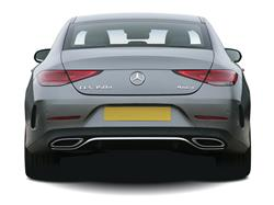 CLS DIESEL COUPE Business Leasing