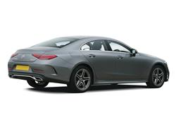 CLS DIESEL COUPE Car Lease