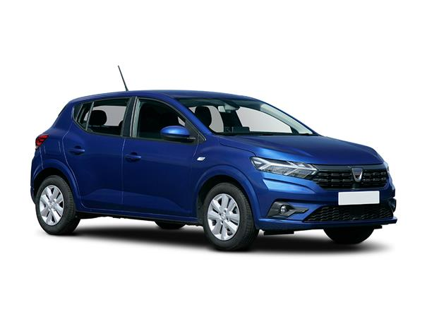 Dacia Sandero Hatchback 1.0 TCe Essential 5dr Contract Hire & Leasing