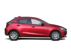 MAZDA2 HATCHBACK Car Leasing