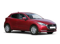 MAZDA2 HATCHBACK Contract Vehicle