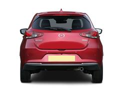 MAZDA2 HATCHBACK Business Leasing