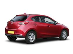 MAZDA2 HATCHBACK Car Lease