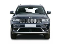 GRAND CHEROKEE SW SPECIAL EDITION Contract Hire