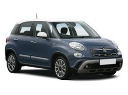 500L HATCHBACK Contract Vehicle